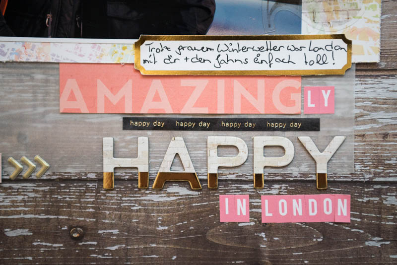 Happy in London (detail) - by nachtschwinge